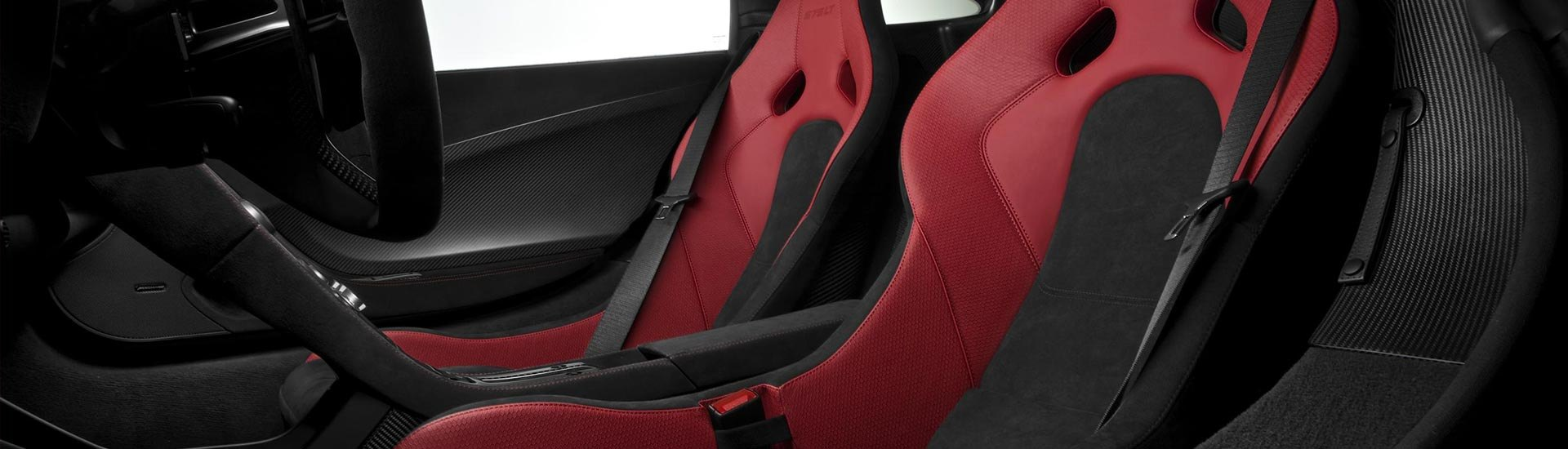 Subaru WRX Racing Seats - 2006