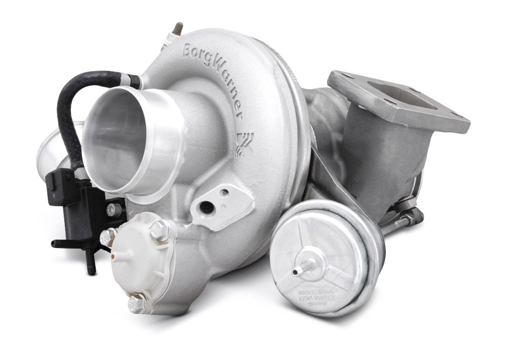 Racing Turbochargers & Kits | Diesel, Gasoline — CARiD com