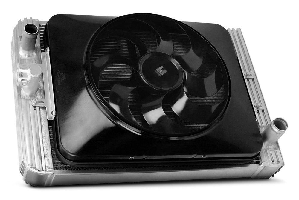 Replacement Engine Cooling Parts | Radiators, Fans, Pumps