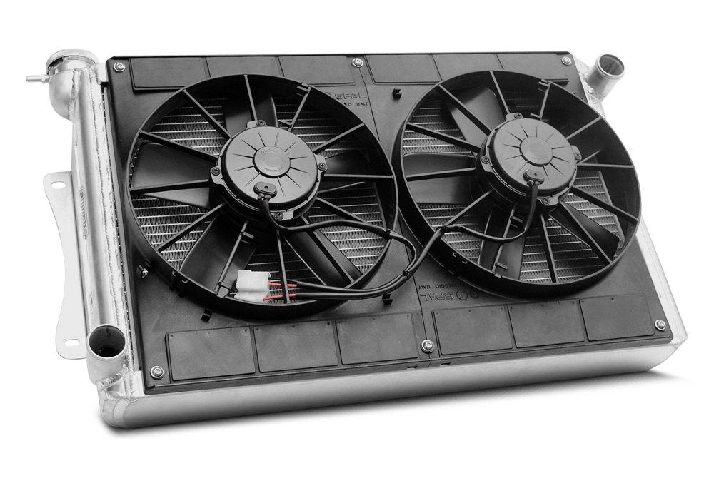 Performance Radiators   High Capacity, Aluminum – CARiD com