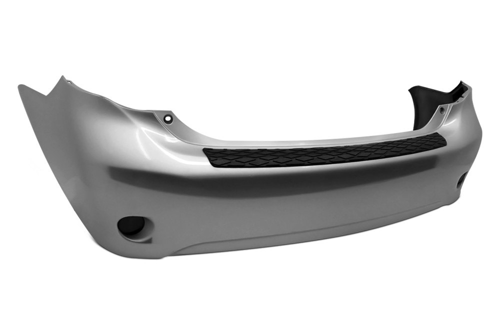 replacement rear bumpers covers step bumpers chrome carid com