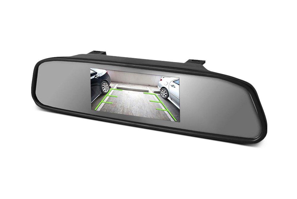 Back Up Cameras Monitors Mirrors Trailer Hitching