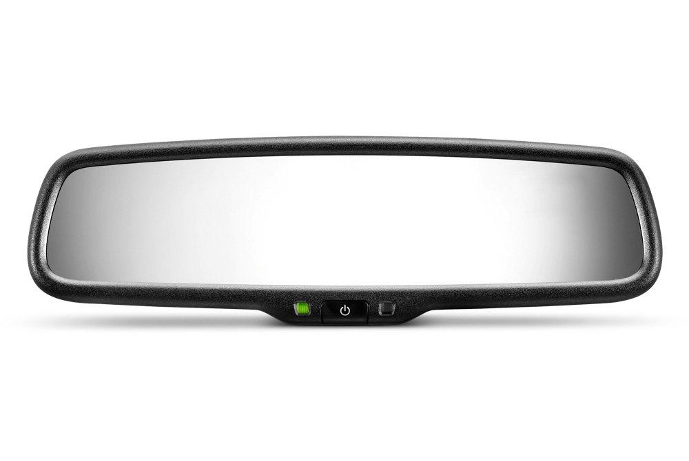 Rear View Mirrors | Panoramic, Auto Dimming, Long — CARiD.com