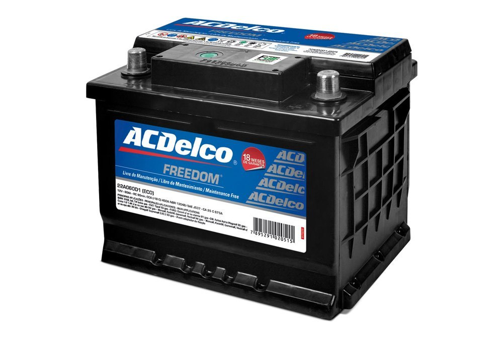 How Is A Car Battery Rated