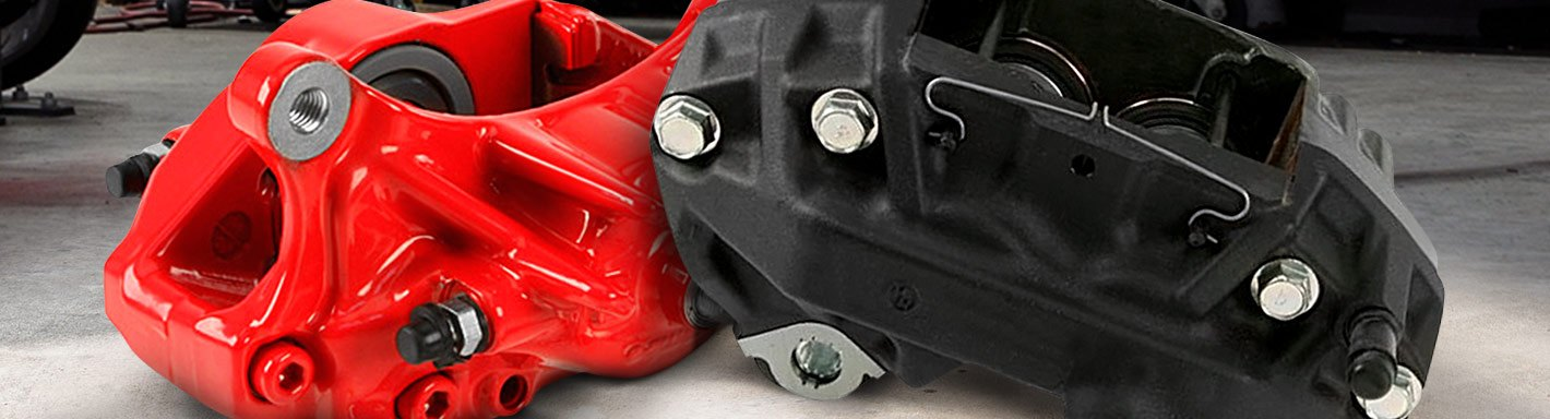 Subaru WRX Replacement Brake Parts - 2012