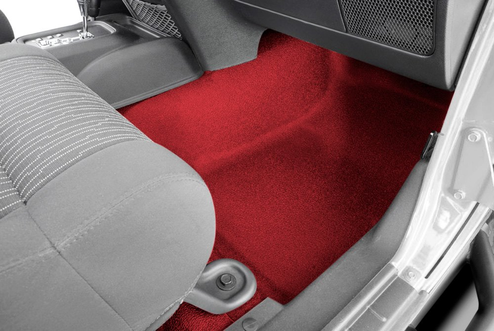 Replace Car Interior Carpet Floor Matttroy