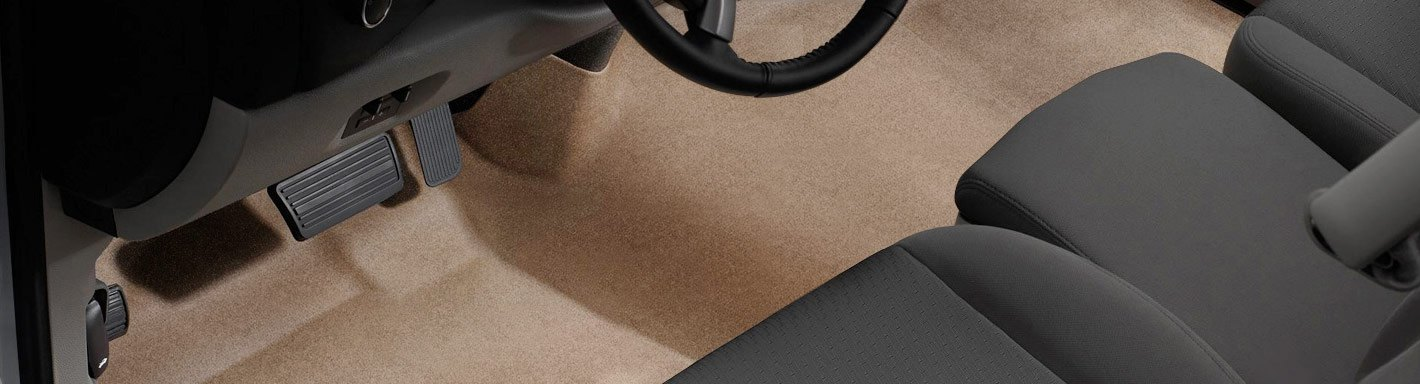 Chevy Avalanche Floor Mats