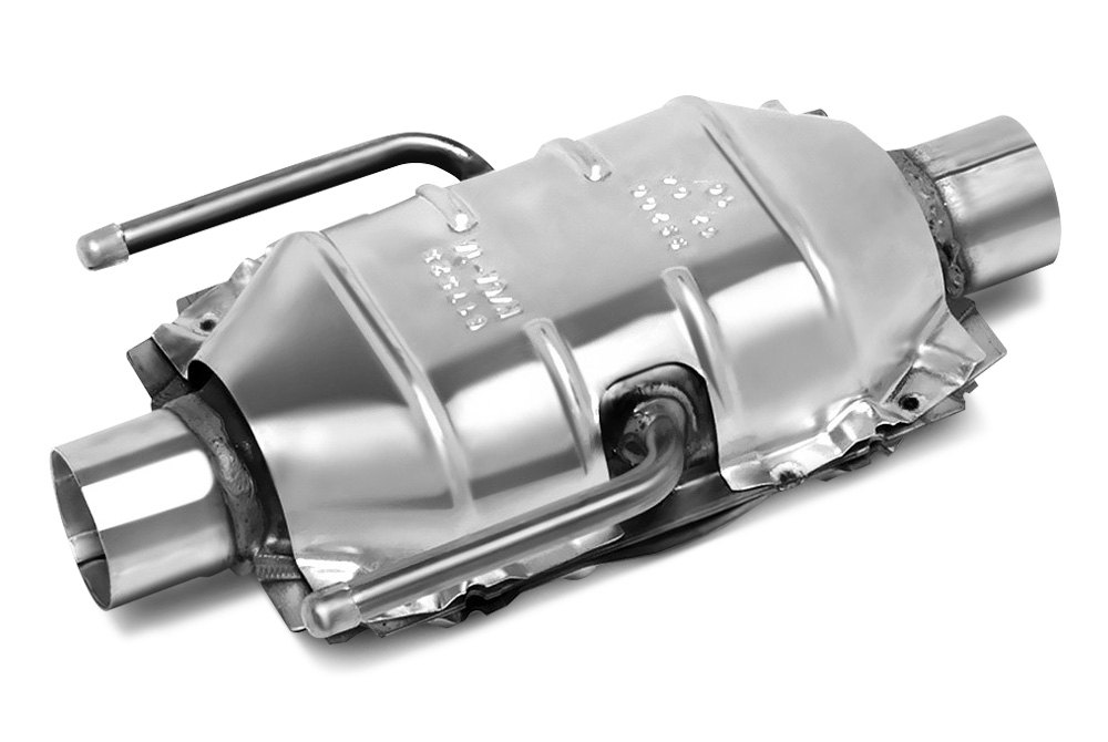 Replacement Catalytic Converters & Components – CARiD.com