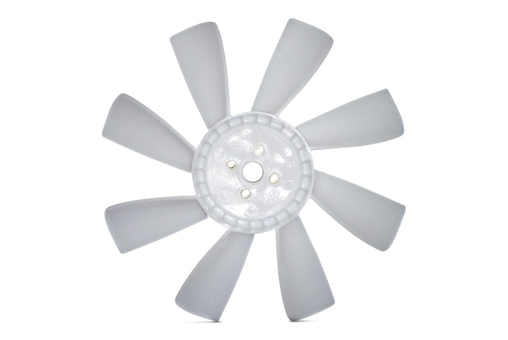 Replacement Radiator Fans | Blades, Motors, Clutches – CARiD com
