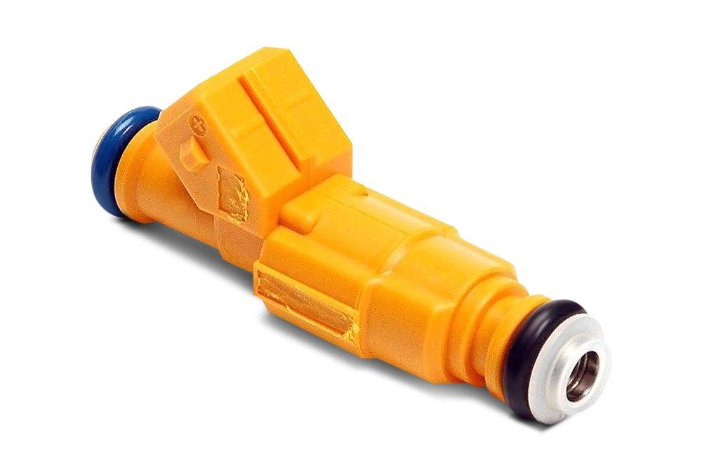 Replacement Fuel Injectors, Fuel Rails & Components – CARiD com