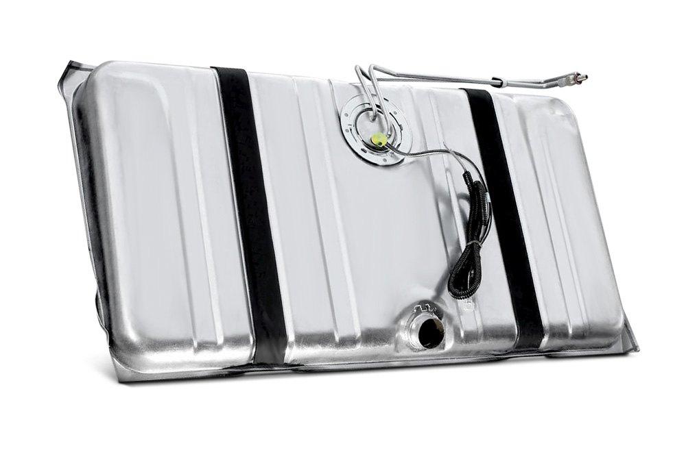 Replacement Fuel Tanks | Filler Necks, Tank Straps, Caps – CARiD com