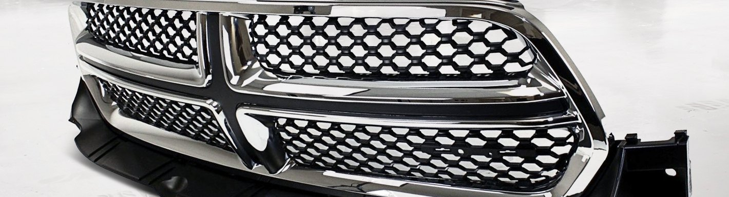 Mack Pinnacle Series Replacement Grilles