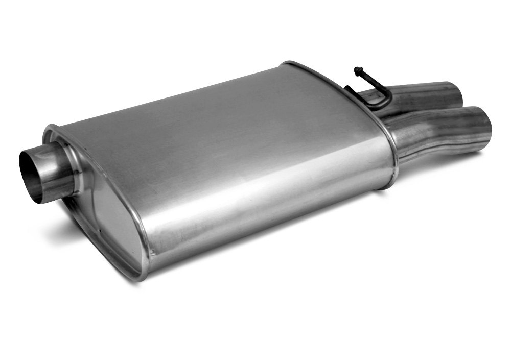 Replacement Mufflers & Resonators | Direct Fit, Universal ...