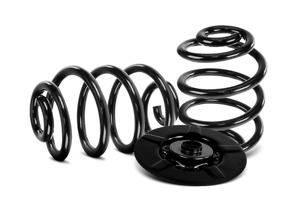 Coil Springs | Variable & Constant Rate, Seats, Insulators – CARiD.com