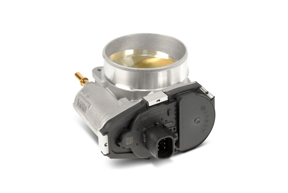 Replacement Throttle Bodies | Cable & Electronic Control – CARiD com