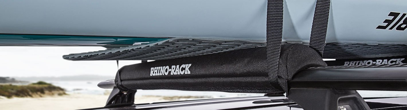 Buick Regal Roof Racks - 1990