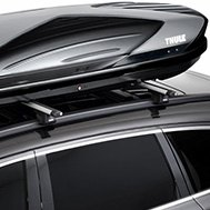 Hyper XL Roof Cargo Box