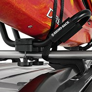 J-Style Kayak Carrier