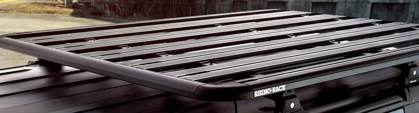 Kia Roof Racks