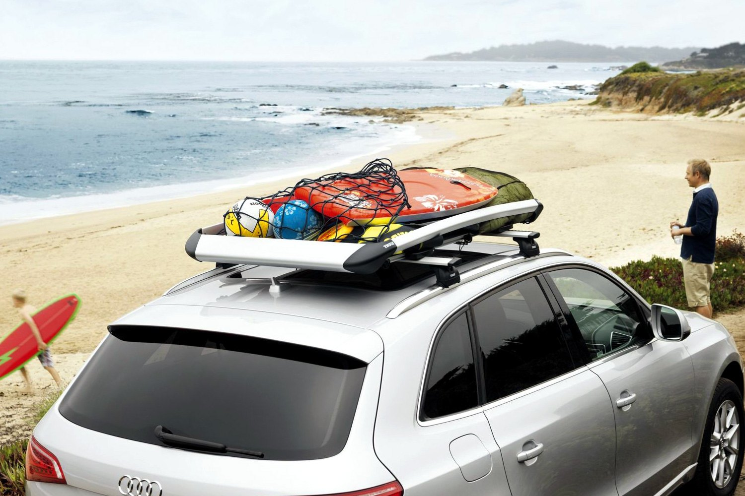 ... Racks · Thule Roof Cargo Baskets ... cd6ae4656a14