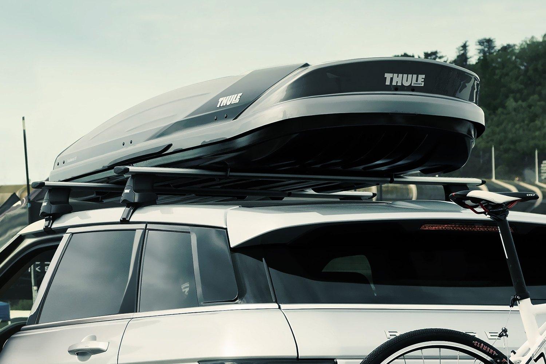 roof racks cargo boxes kayak carriers ski racks bags. Black Bedroom Furniture Sets. Home Design Ideas