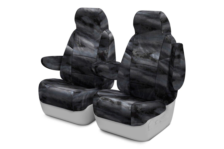 Camo Seat Covers Authentic Custom Patterns Carid Com