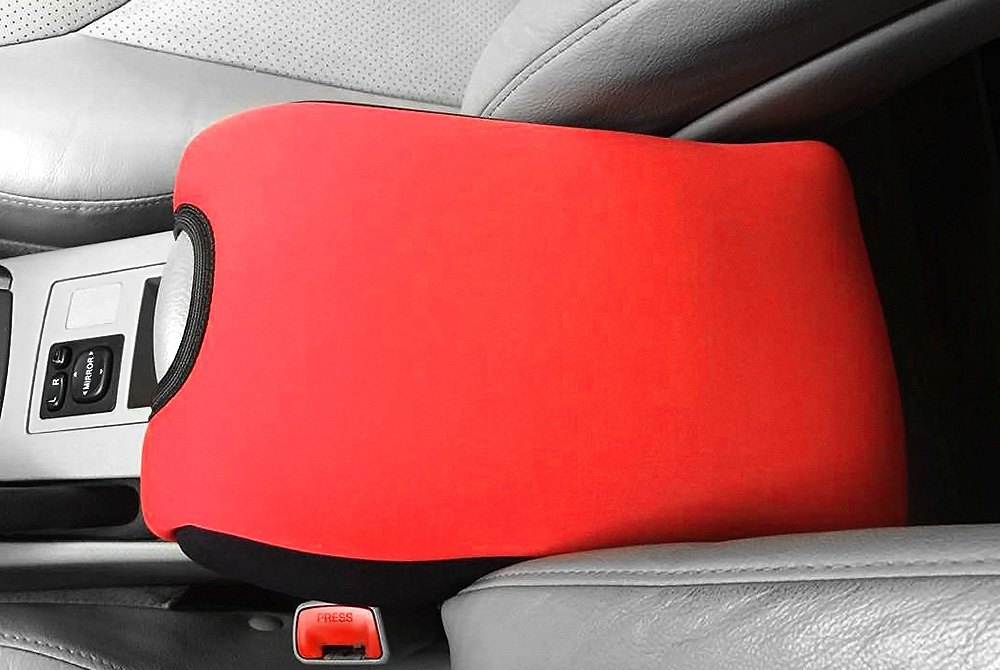 Center Console Covers For Cars Trucks Armrest Covers Carid Com