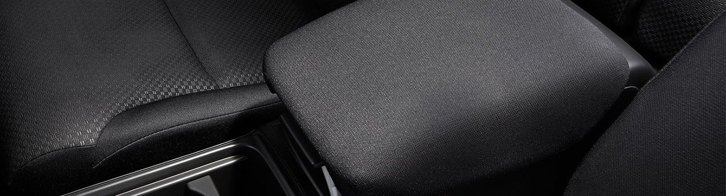 Jeep Wrangler Seat Covers - 2007