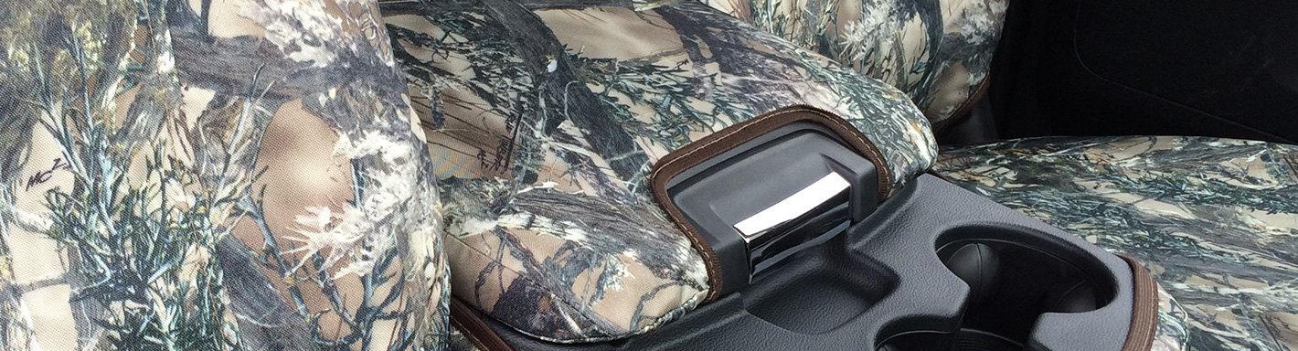 Chevy Tahoe Seat Covers