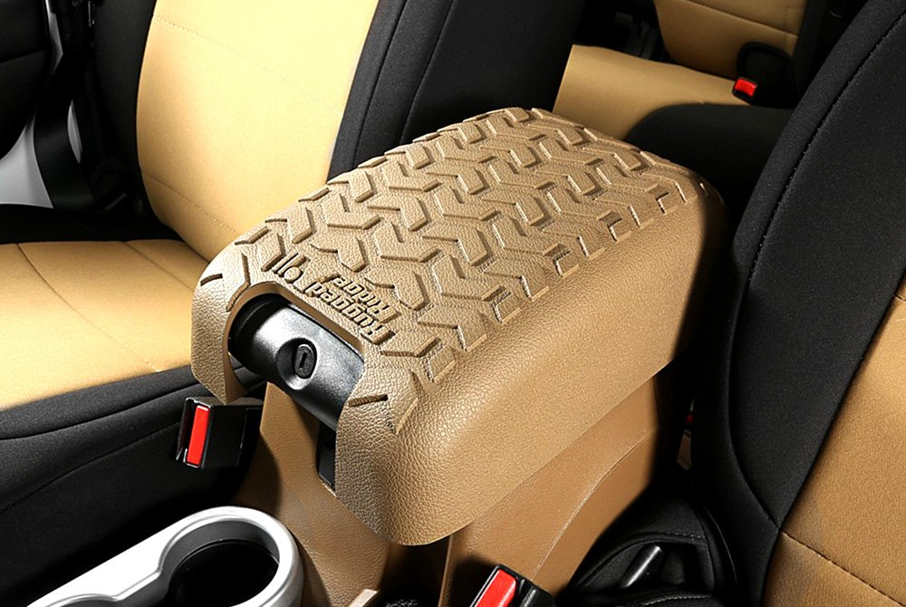 center console covers for cars trucks armrest covers. Black Bedroom Furniture Sets. Home Design Ideas