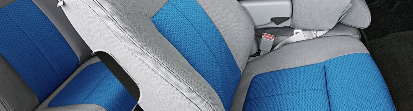 Isuzu Pick Up Seat Covers - 1991