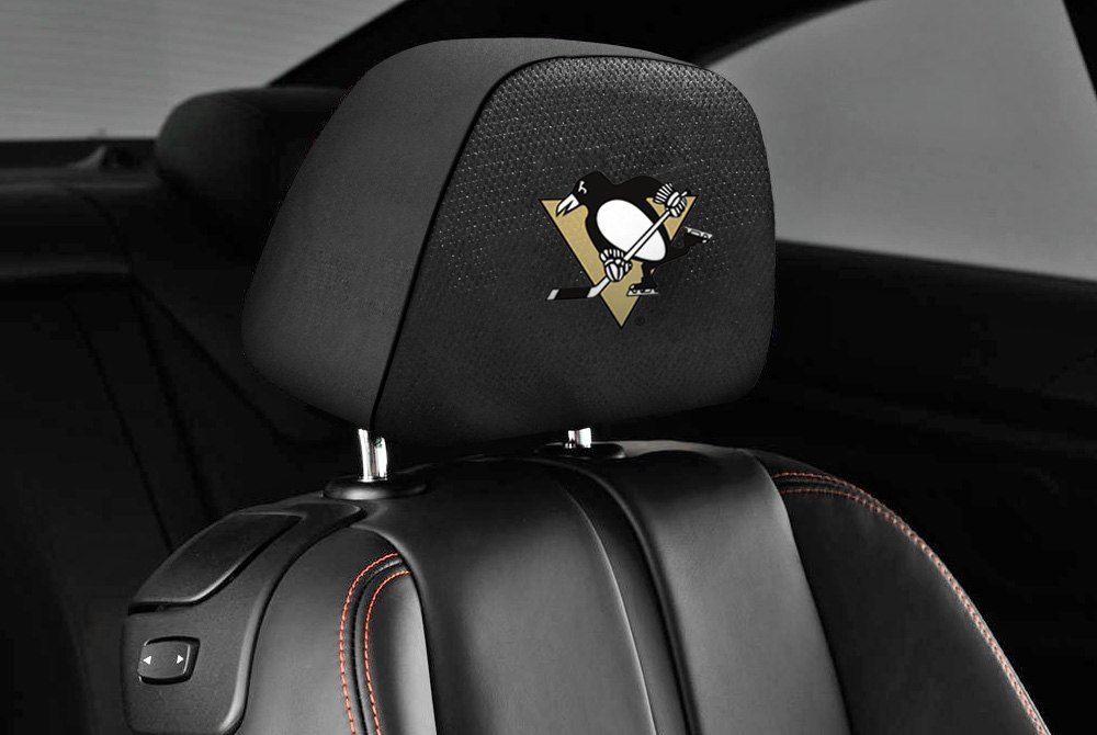 pittsburgh penguin car seat covers velcromag. Black Bedroom Furniture Sets. Home Design Ideas