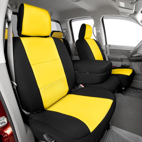 Car Seat Covers Custom Seat Covers For Trucks Suvs