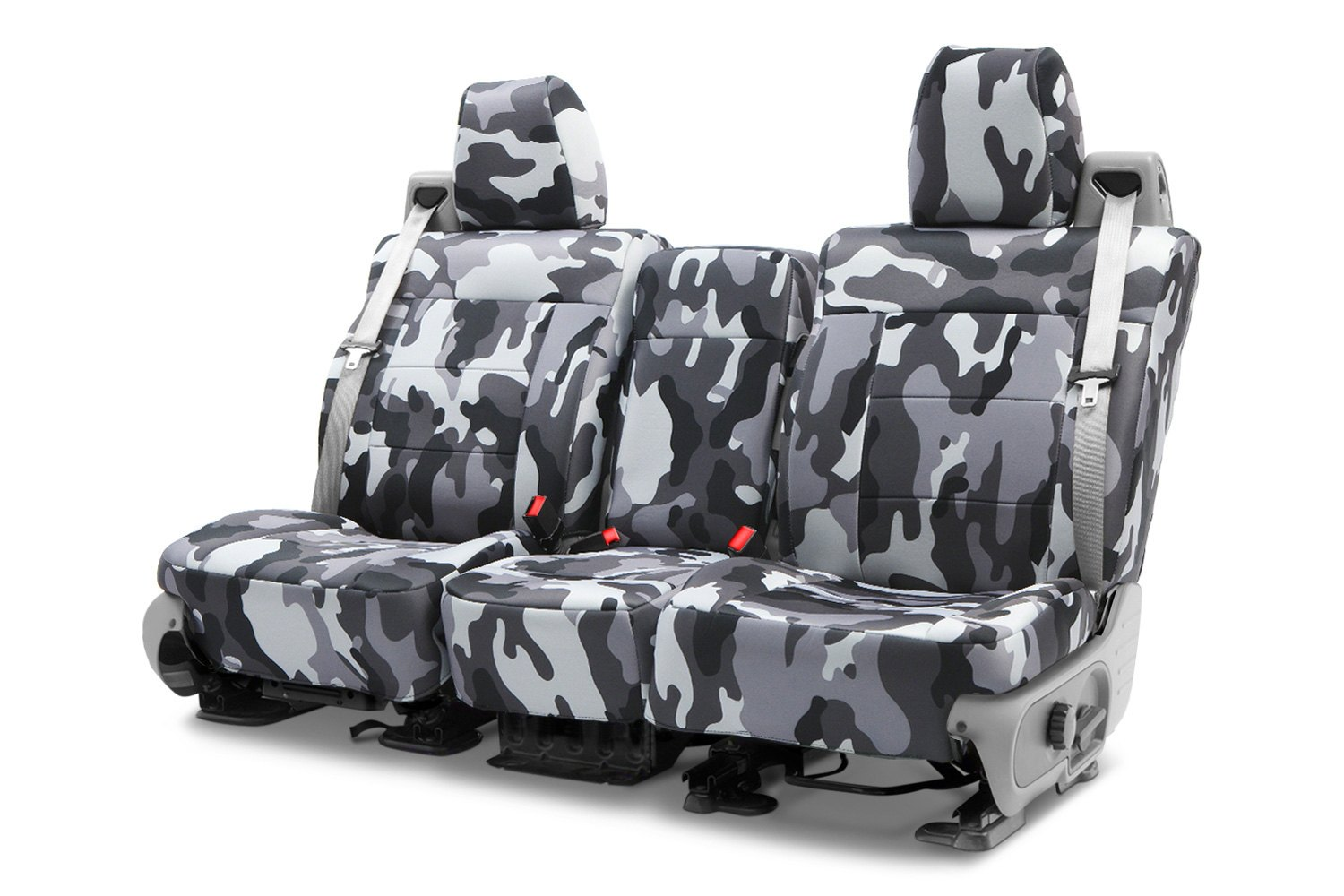 Traditional Camo Seat Covers