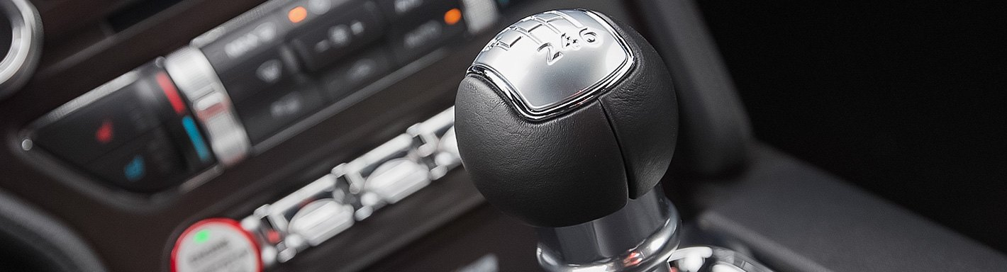 Audi Shift Knobs