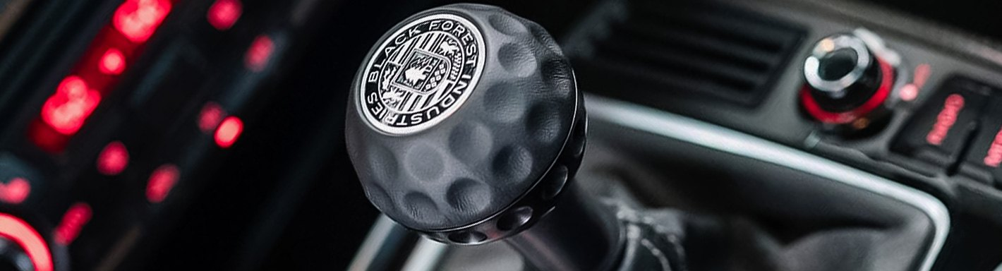 Nissan 370Z Shift Knobs - 2012
