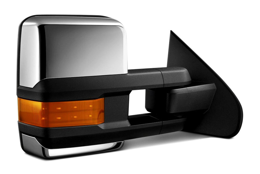 Replacement Mirrors Side View Rear View Custom Factory