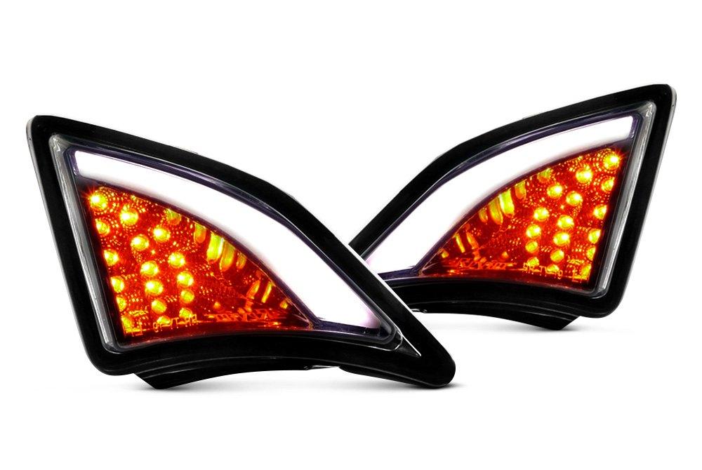 Scion Fr S Signal Lights ...