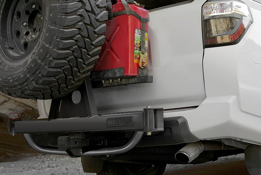 Bull Bars Bumpers Tire Carriers Arb Usa Autos Post