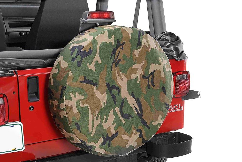Spare Tire Covers Soft Rigid Custom Designs Amp Logos