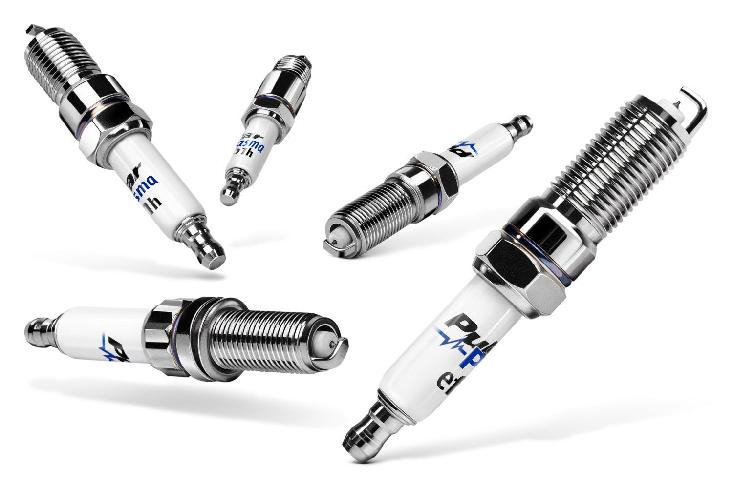 Performance Spark Plugs for Cars & Trucks at CARiD.com