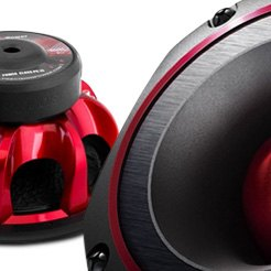 Power Class Series Subwoofers