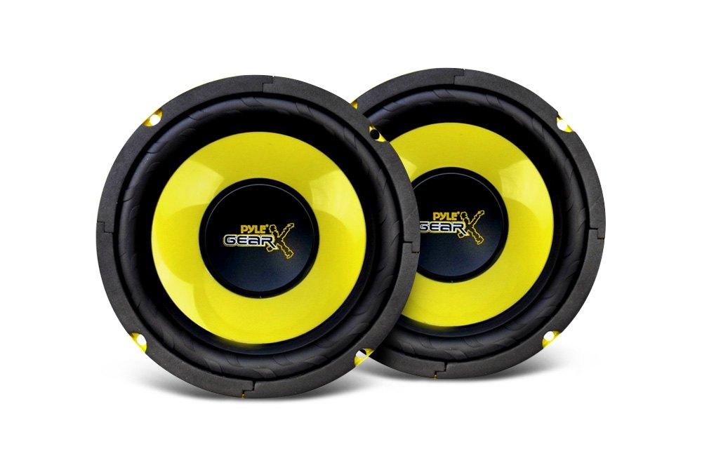 3c1884af621 Car Speakers | Coaxial, Component, Tweeters, Mid-Bass — CARiD.com