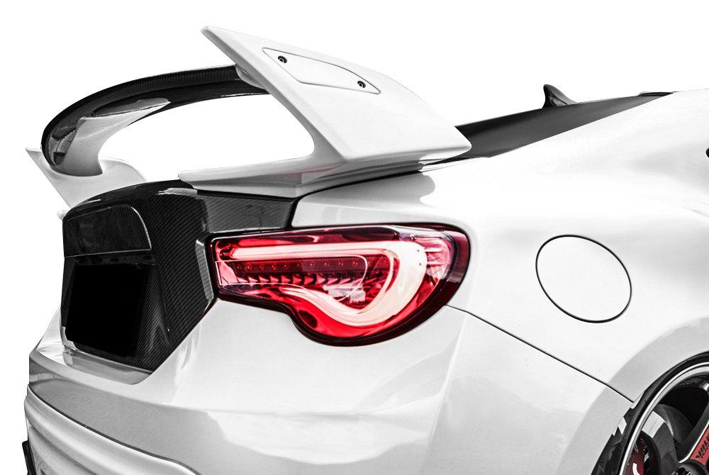 Car Spoilers | Rear Spoilers | Factory & Custom Style Wings