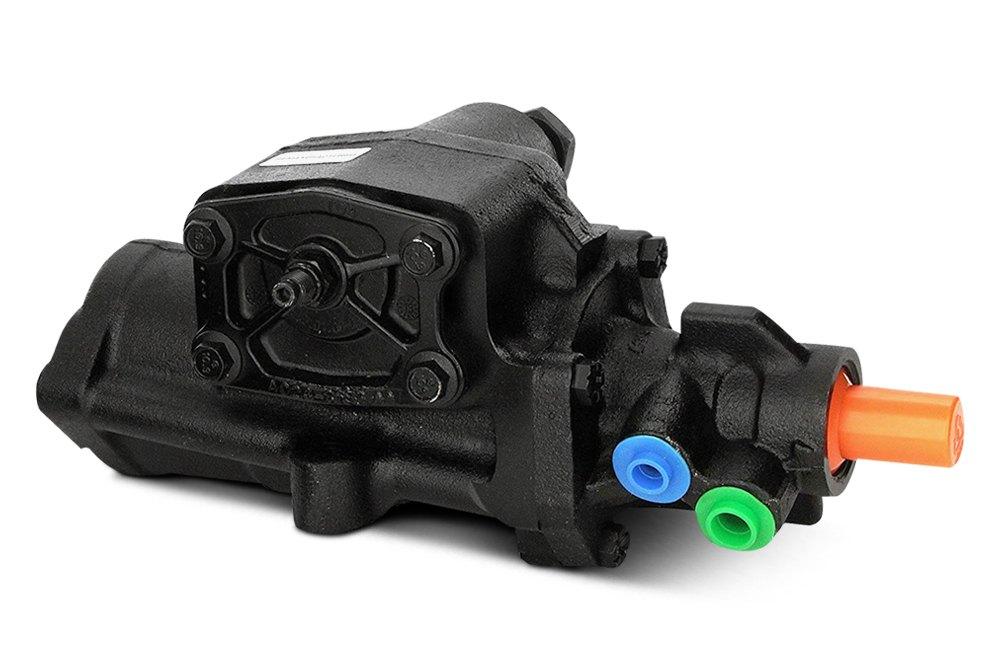 Replacement Steering Boxes | Seals, Bearings, Rebuild Kits – CARiD com