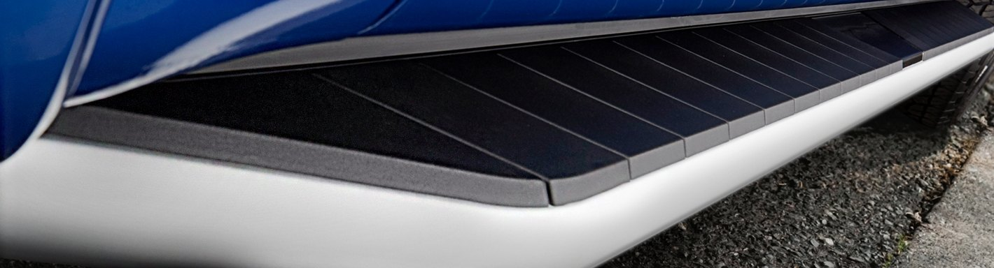 Ford E-Series Running Boards