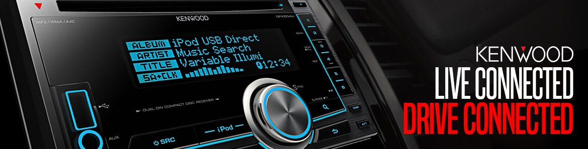 Automotive Stereos