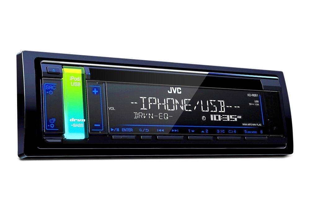 Car Stereos | CD & DVD Players, Single DIN, Double DIN — CARiD com