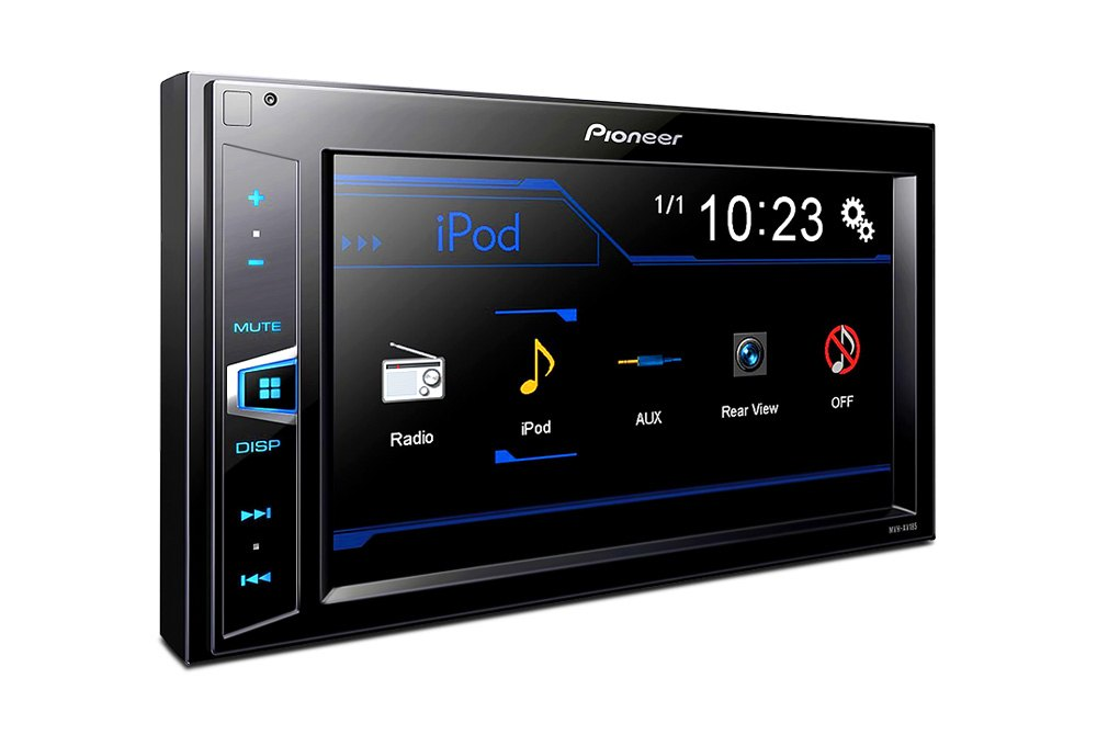Car Stereos | CD & DVD Players, Single DIN, Double DIN — CARiD com