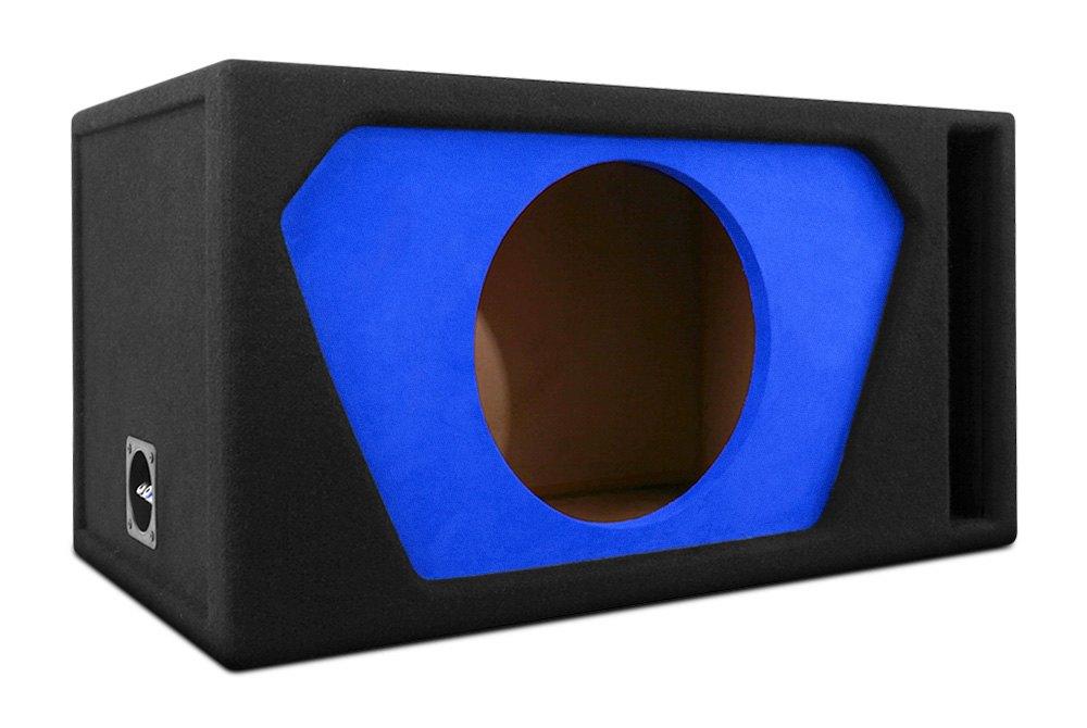 Car Subwoofer Boxes | Sub Enclosures — CARiD com